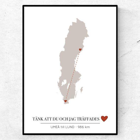 kärlekskartan sverige love map kärlekskartor
