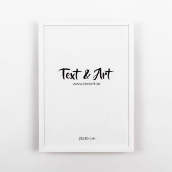 Text & Art a4 ram