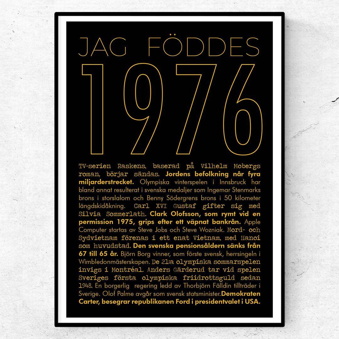 1976 guld
