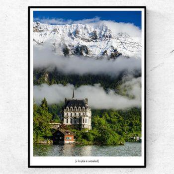 A fairytale in Switzerland